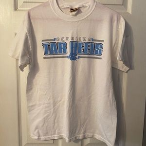 NWOT Carolina Tar Heel Shirt